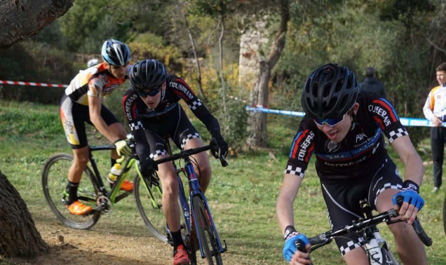 Championnat l'Occitanie de cyclo-cross